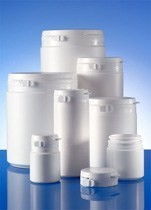 Afbeelding van 500 ml Duma® Tabletpot model 65500